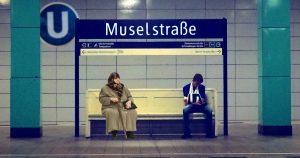 Noktara - Mohrenstraße wegen Rassismusvorwürfen zu Muselstraße umbenannt