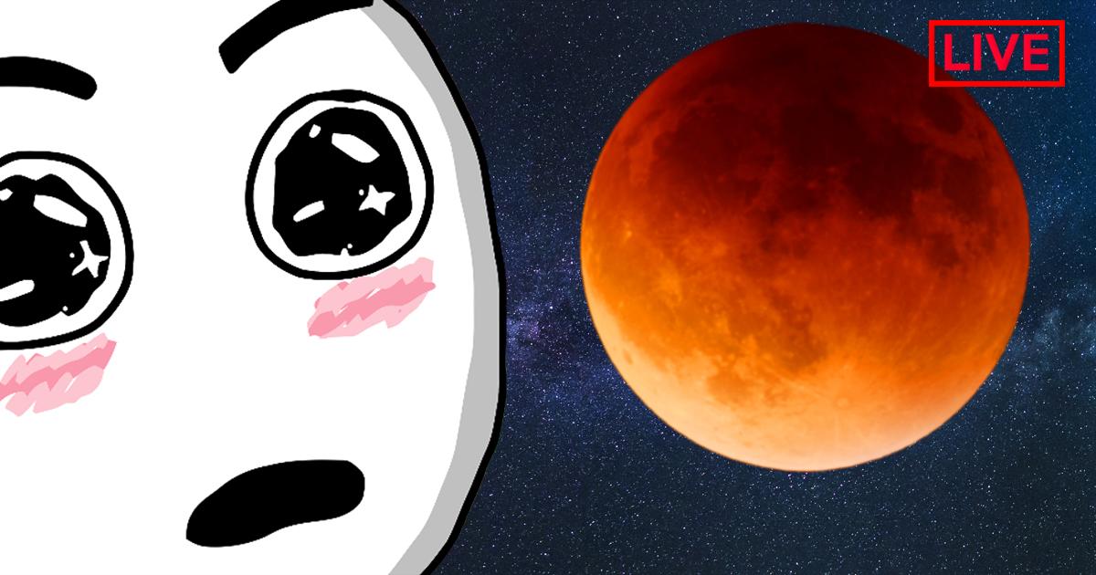 Noktara - Mondfinsternis - Das musst du über den Blutmond wissen