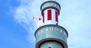 Noktara - Moschee macht Gebetsruf für Gehörlose in Gebärdensprache