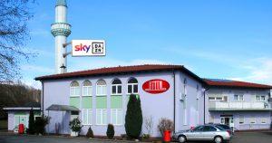 Noktara - Moschee macht SKY und DAZN-Abo, damit mehr Besucher kommen