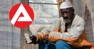 Noktara - Moschee schickt Imam wegen Corona in Kurzarbeit - arbeitslos