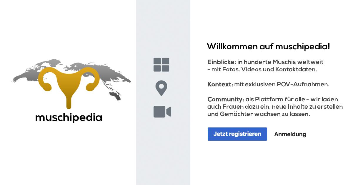 Noktara - Muschipedia - Mann startet Webseite, um Frauen transparenter zu machen - Screenshot