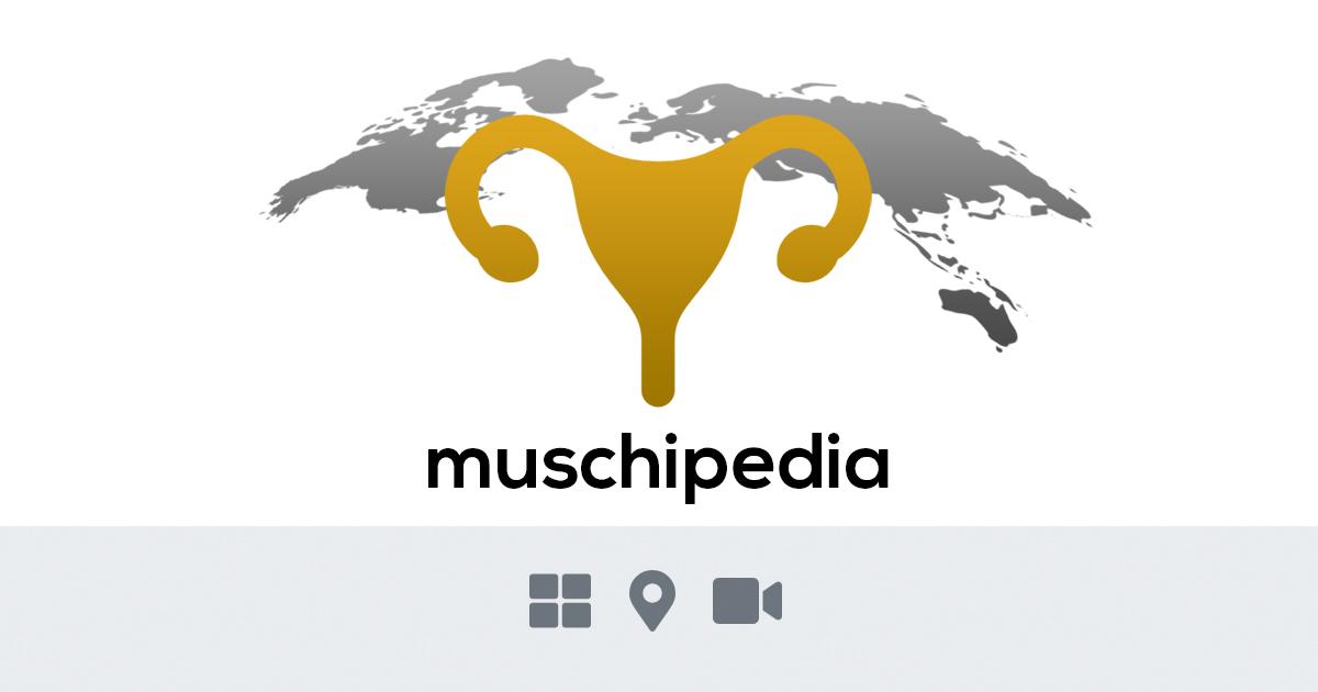 Noktara - Muschipedia - Mann startet Webseite, um Frauen transparenter zu machen