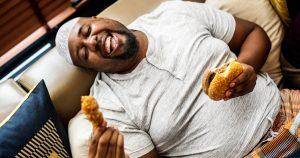 Noktara - Muslim fastet nicht im Ramadan, weil ihn wegen Corona niemand sieht