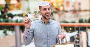Noktara - Muslim feiert Weihnachtsgeld anstelle von Weihnachten