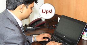Noktara - Muslim schreibt versehentlich Inschallah in E-Mail an den Chef