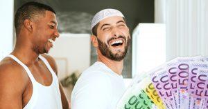 Noktara - Muslim wird schwul, weil ihm die Brautgabe zu hoch ist