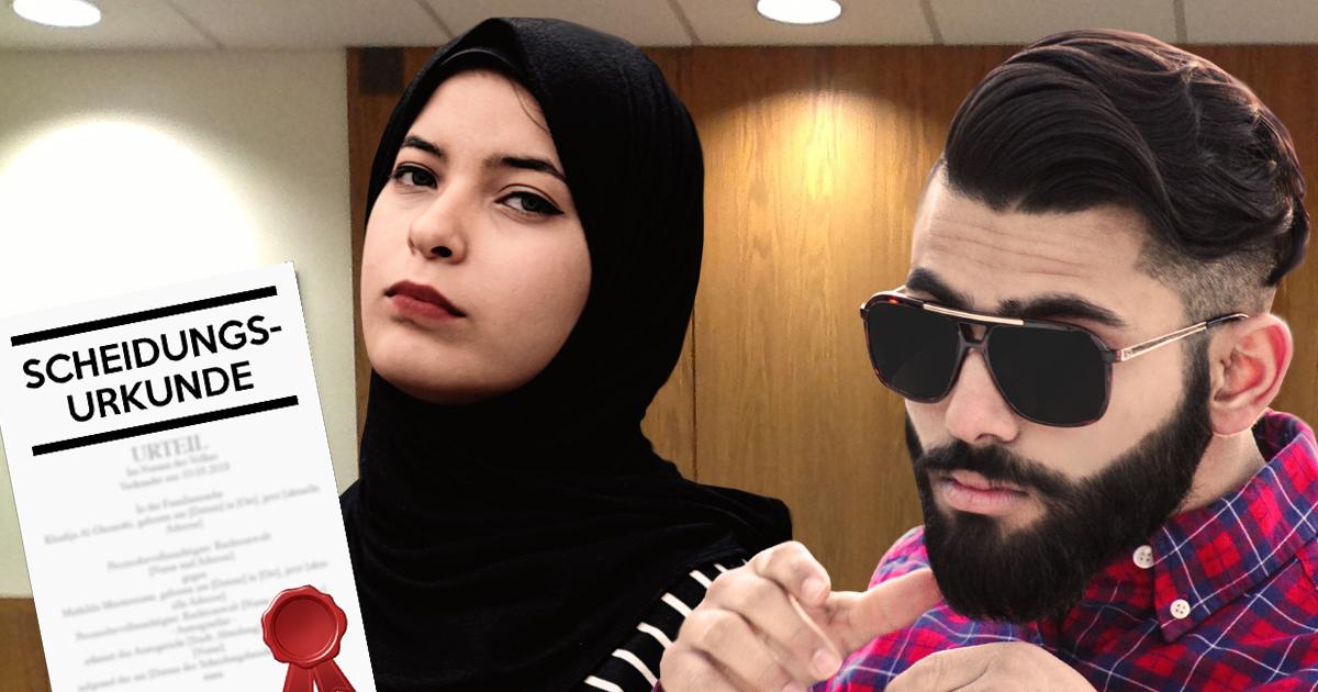 Noktara - Muslima lässt sich scheiden, weil er doch nicht jungfräulich war