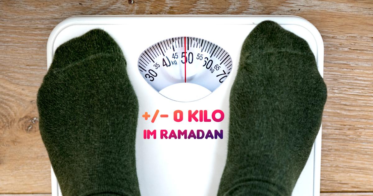 Noktara - Muslima nimmt verlorene Ramadankilos am Zuckerfest direkt wieder zu