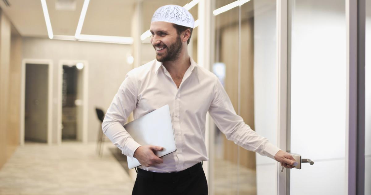 Noktara - Muslime bekommen für Ramadan Sonderurlaub geschenkt