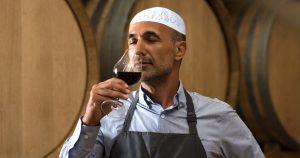 Noktara - Muslime, die gar keinen Wein trinken, sondern nur dran schnüffeln