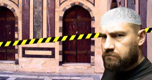 Noktara - Muslime empört wegen fehlender Sonderregelung für Ramadan und Festgebete
