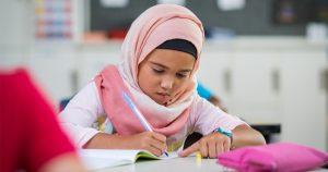 Noktara - Muslimische Eltern fordern Abschaffung der Weihnachtsferien