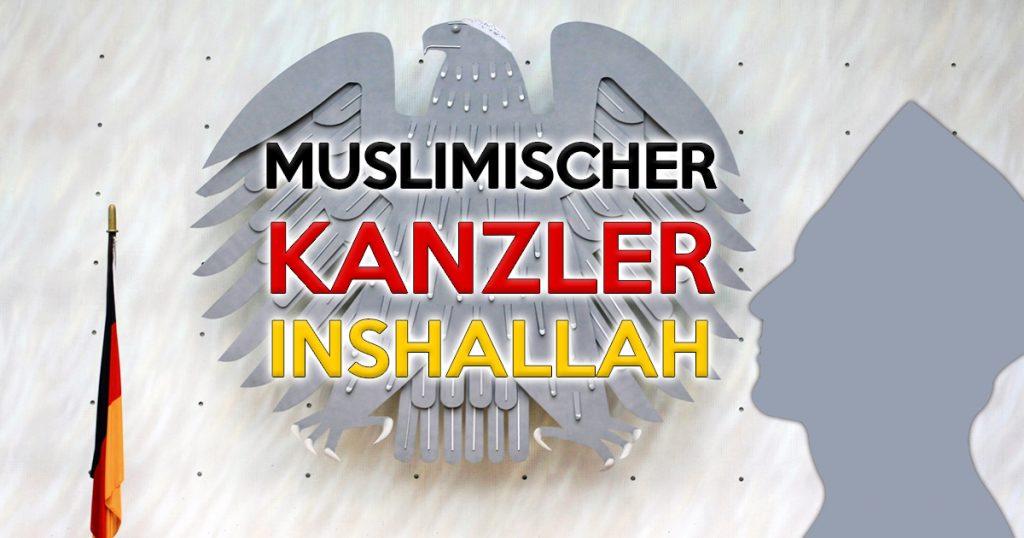 Muslimischer Kanzler: 7 Dinge, die sich dadurch ändern werden