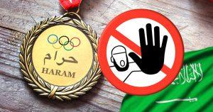 Noktara - Muslimischer Olympionike lehnt Goldmedaille ab, weil Gold haram ist
