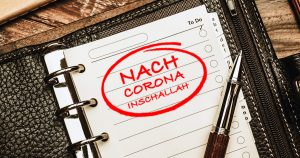 Noktara - Nach Corona wird zum neuen Inschallah für unliebsame Zukunftspläne