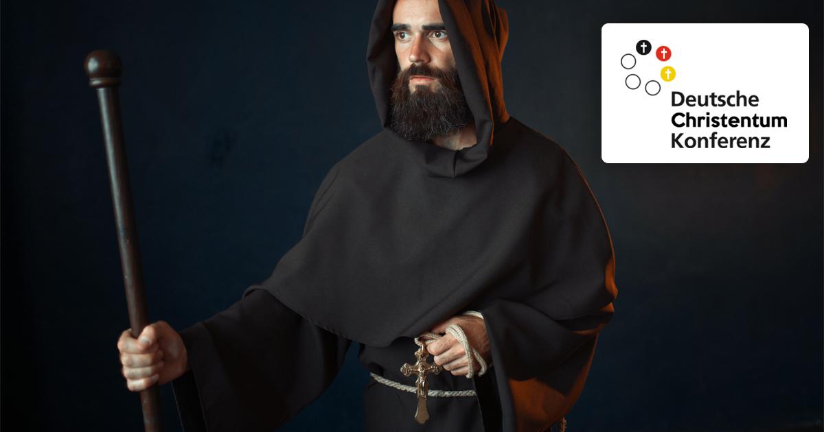 Noktara - Nach Islamkonferenz - Bald auch deutsche Christentumkonferenz - Mönch