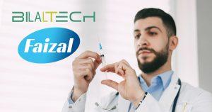 Noktara - Nach Preiserhöhung von BioNTech & Pfizer - EU kauft gefälschten Impfstoff