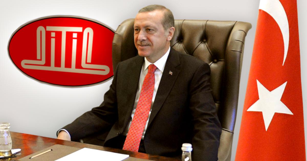 Noktara - Nach Vorstandsrücktritt - Erdogan wird neuer DITIB-Chef