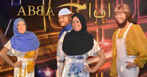 Noktara - Nach langer Auszeit - ABBA zurück mit islamischer Musik