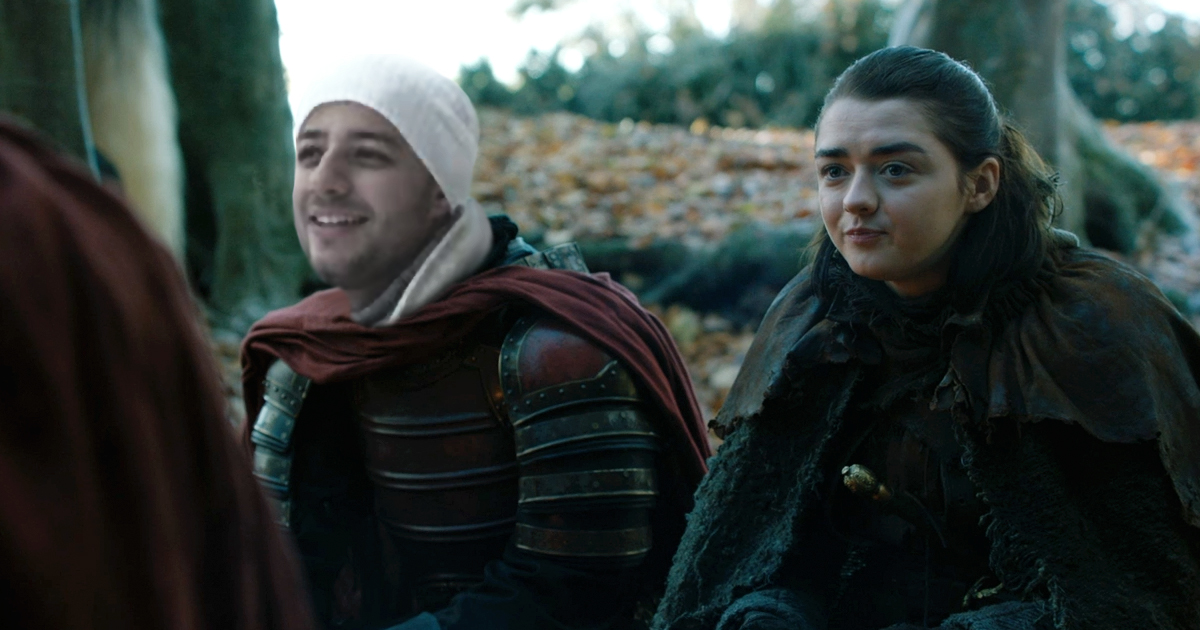"Nasheed-Sänger Maher Zain bei ""Game of Thrones"""