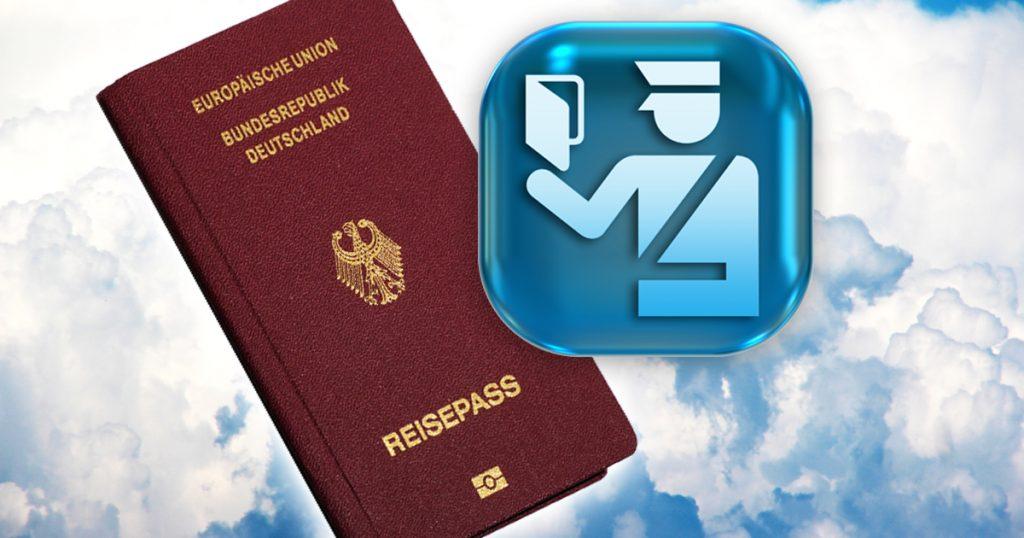 Neue Einreisebestimmungen: Kein Einlass ins Paradies ohne Ausweis