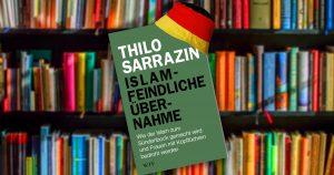 Hier der korrekte Titel für das neue Buch von Sarrazin.