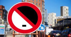 Noktara - Neues Verkehrszeichen- Erste Städte verbieten Einfahrt für Nazis