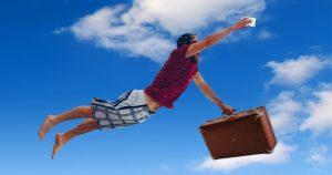 Noktara - Nur mit Personalausweis in den Urlaub fliegen- Geht das?