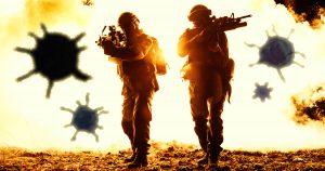 Noktara - Operation Corona Storm- Trump startet Militäroffensive gegen COVID-19