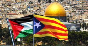 Noktara - Palästina erkennt Unabhängigkeit Kataloniens an