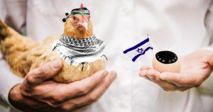 Noktara - Palästinensische Henne oder israelisches Ei - Wer hat mit dem Nahostkonflikt angefangen?