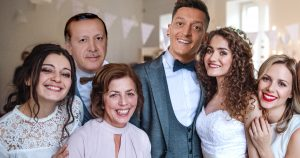 Noktara - Personen, die du besser nicht auf deine Hochzeit einladen solltest
