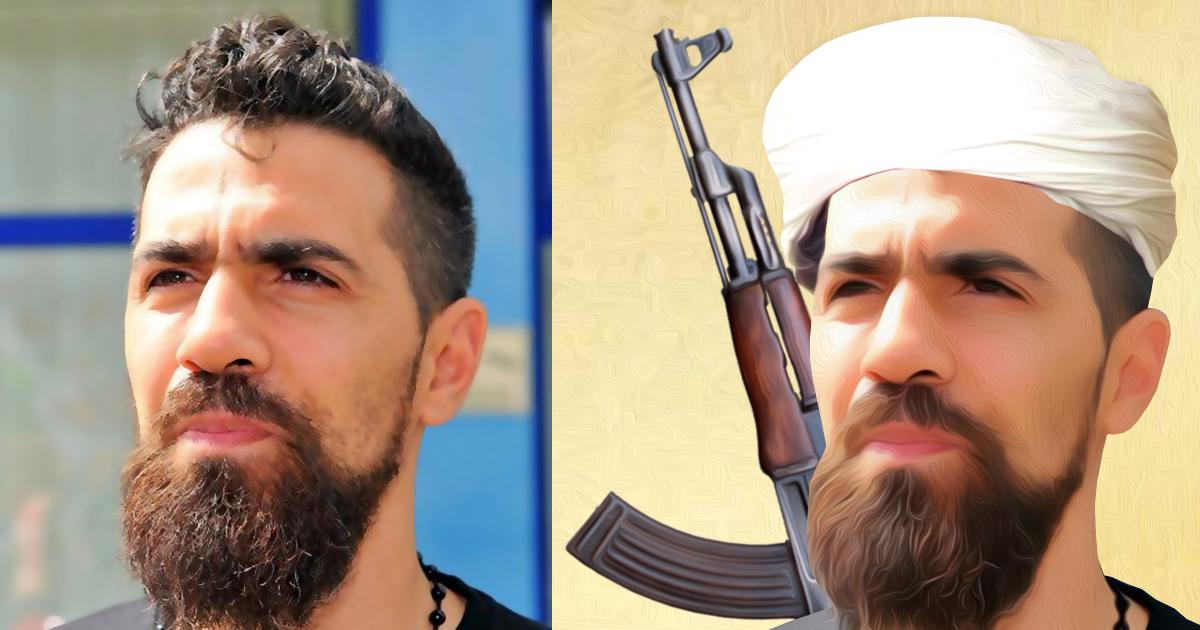 Phantombild: Bushido verklagt IS wegen Rekrutierungsfoto