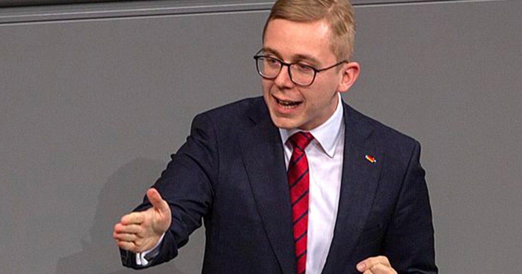 Noktara - Philipp Amthor entschuldigt sich - Ich wollte keine Kanacken, Musel oder Ölaugen beleidigen