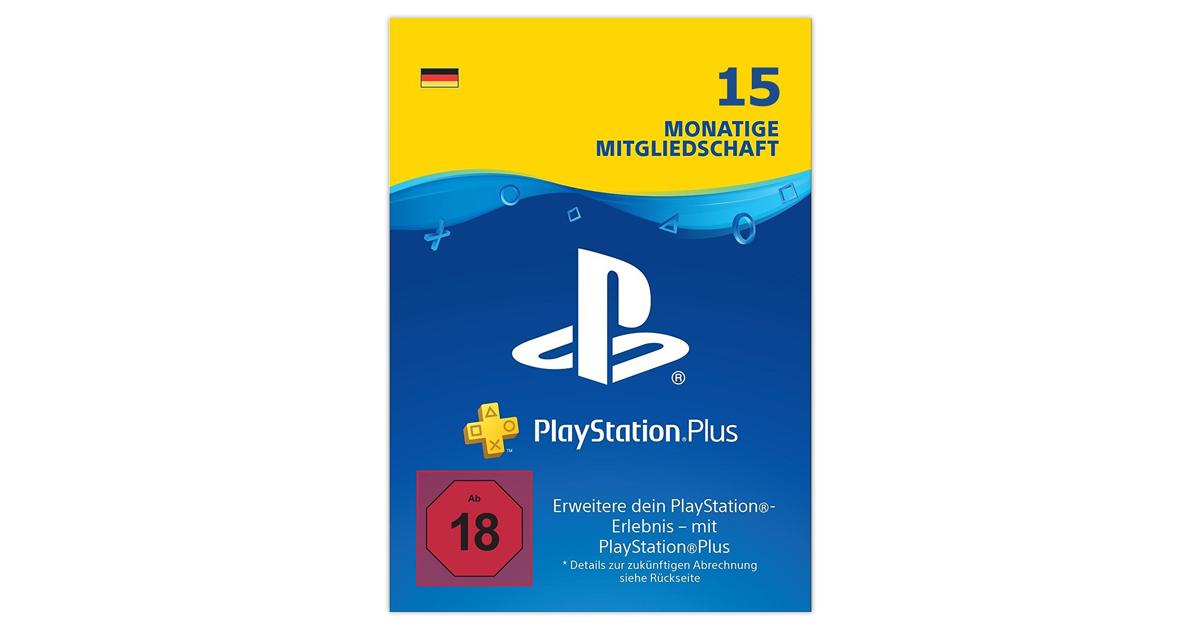 Noktara - PlayStationPlus Guthaben