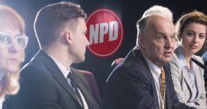 Noktara - Politiker vergessen wegen AfD völlig, dass die NPD noch existiert