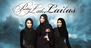 Noktara - Pretty Little Liars - Arabisches PLL-Remake für Mittleren Osten angekündigt - Pretty Little Lailas
