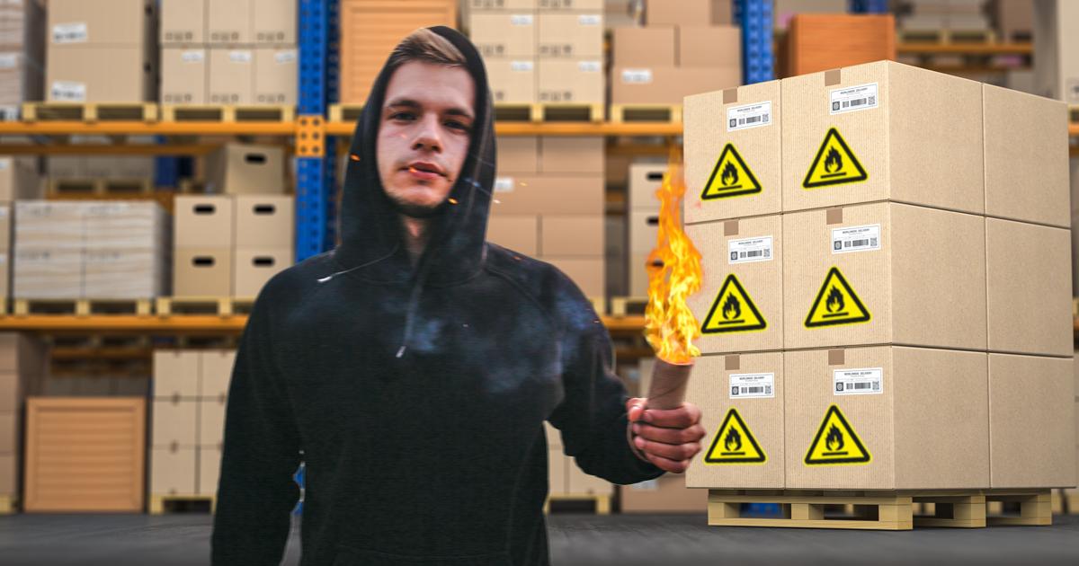 Noktara - Pyro-Verband zum Böllerverbot- Dann bleibt uns nichts anderes übrig, als alles anzuzünden