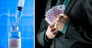 Noktara - RKI warnt vor Nebenwirkungen - AstraZeneca lenkt von korrupten Politikern ab