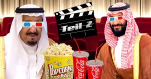 Noktara - Ramadanfilme Teil 2 - Noch mehr Streifen für den Fastenmonat