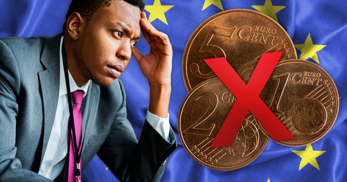 Noktara - Rassismus beim Bezahlen - EU will braune Münzen abschaffen