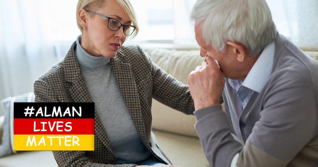 Noktara - Rassismus gegen Deutsche - Almans berichten von diskriminierenden Erfahrungen