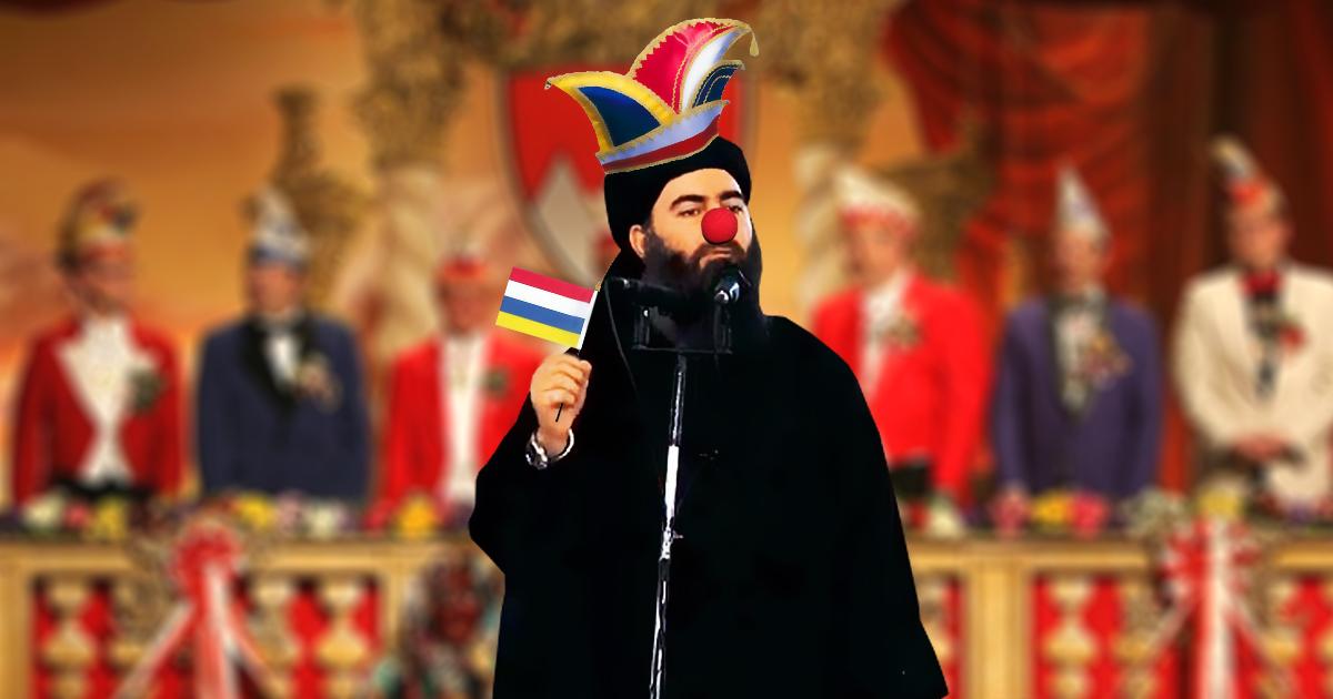 Rosenmontag: IS endlich als Karnevalsverein anerkannt