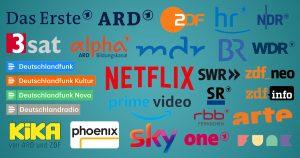 Noktara - Rundfunkbeitrag - Jetzt inklusive Netflix, Sky und Prime Video