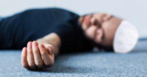 Noktara - Salafist hört auf zu atmen, weil er nicht die Kuffar nachahmen will