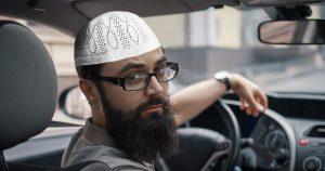 Noktara - Salafist weigert sich GPS zu verwenden, weil nur Allah rechtleitet