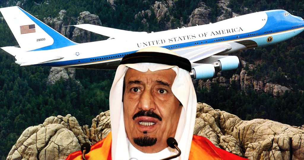 Saudi Arabien verwundert über fehlendes Einreiseverbot
