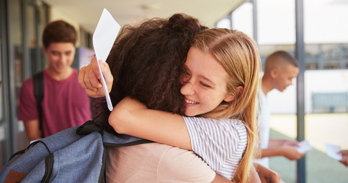 Noktara - Schüler schneiden bei Corona-Test positiv ab
