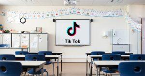 Noktara - Schule geschlossen wegen Coronavirus- Unterricht stattdessen auf Tik Tok
